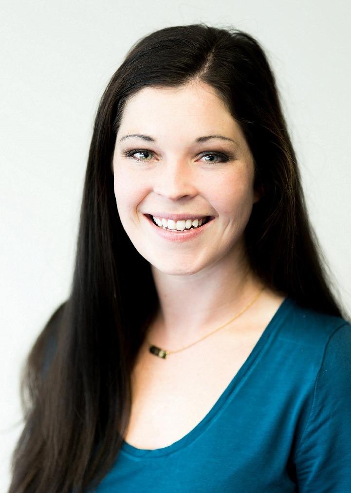 Liz Saraceno