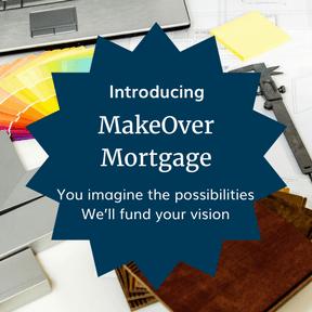 MakeOver-Mortgage-Renovation-Loan - United Home Loans
